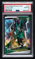 Rookies - Tacko Fall [PSA 10 GEM MT]