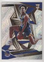 Rookies - Jordan Poole