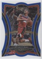 Premier Level Die-Cut - Bradley Beal #/249
