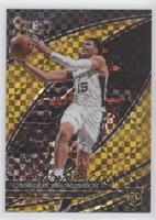 Courtside - Quinndary Weatherspoon #/10
