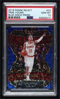 Concourse - Trae Young [PSA10GEMMT] #/25