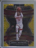 Concourse - Russell Westbrook #/10