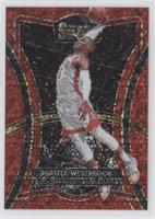 Premier Level - Russell Westbrook #/49