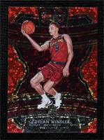 Concourse - Dylan Windler #/49