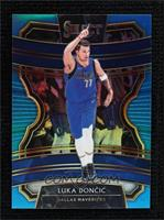 Concourse - Luka Doncic #/299