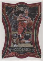 Premier Level Die-Cut - Bradley Beal #/175
