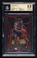 Premier Level Die-Cut - Zion Williamson [BGS 9.5 GEM MINT] #/175