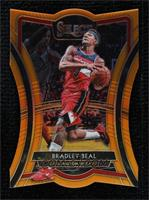 Premier Level Die-Cut - Bradley Beal #/65