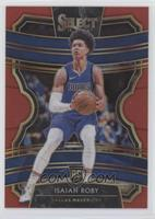 Concourse - Isaiah Roby #/199