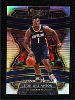 Concourse - Zion Williamson [Noted]