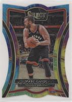 Premier Level Die-Cut - Marc Gasol #/25