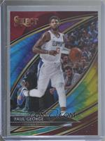 Courtside - Paul George [Noted] #/25