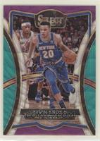 Premier Level - Kevin Knox II [EX to NM]