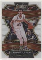 Concourse - Cameron Johnson #/149