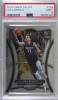 Premier Level - Luka Doncic [PSA 9 MINT]