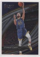 Courtside - Stephen Curry