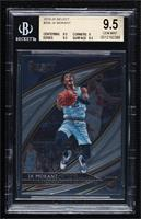 Courtside - Ja Morant [BGS 9.5 GEM MINT]