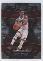 Concourse - Jimmy Butler