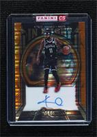 Kyrie Irving [Uncirculated] #13/35