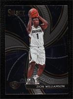 Zion Williamson [Gem Mint]
