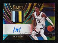 Ja Morant [Near Mint‑Mint] #17/25