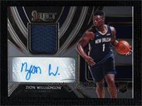 Zion Williamson #55/199