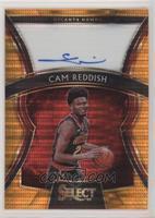 Cam Reddish #/35
