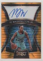 PJ Washington Jr. #/35