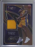Shaquille O'Neal #/49