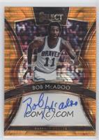 Bob McAdoo #/35