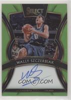 Wally Szczerbiak #/99
