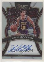 John Stockton #/99