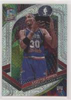 Spectracular Performances - Scottie Pippen #/25