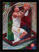Trae Young (White Jersey) #/25