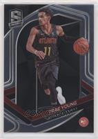 Variation - Trae Young (Black Jersey)