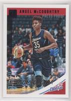 Angel McCoughtry [EXtoNM] #/99