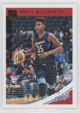 2019 Panini Donruss WNBA - [Base] #1 - Angel McCoughtry