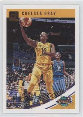 2019 Panini Donruss WNBA - [Base] #2 - Chelsea Gray
