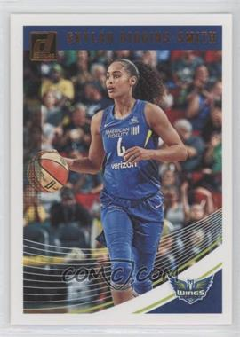 2019 Panini Donruss WNBA - [Base] #86 - Skylar Diggins-Smith