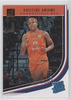 Rated Rookies - Kristine Anigwe