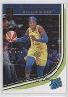 Rated Rookies - Arike Ogunbowale