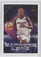 Sheryl Swoopes #/199