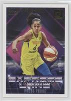 Skylar Diggins-Smith #/199
