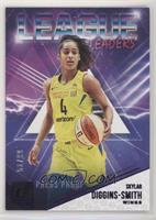 Skylar Diggins-Smith #/99
