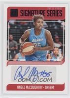Angel McCoughtry #/99