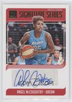 Angel McCoughtry #/199