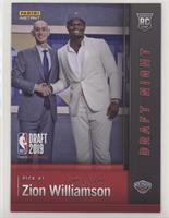 Zion Williamson [EXtoNM]