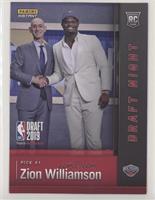 Zion Williamson [PoortoFair]