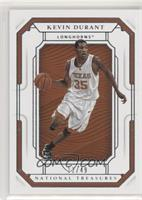 Kevin Durant #/49