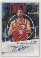 Danilo Gallinari #/35